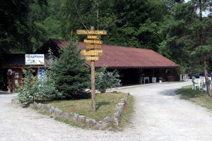 base rafting annecy- dranses