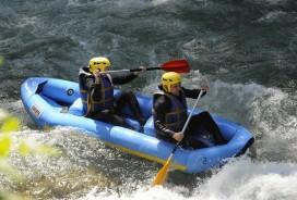 Canoé Raft Annecy