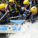 seminaire rafting annecy
