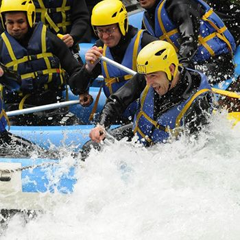 Rafting Annecy privatif