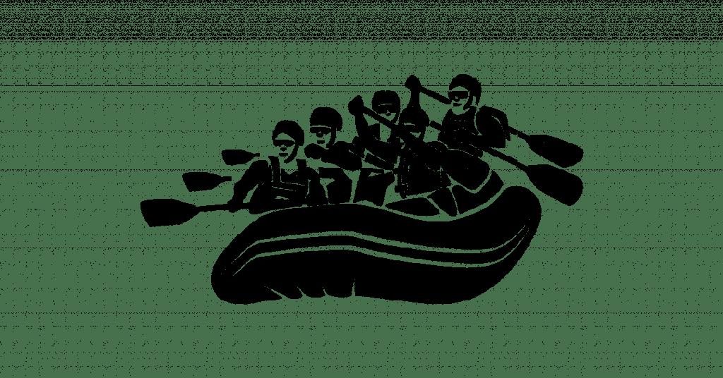 rafting annecy logo